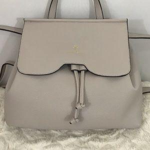 Nanette Lepore Backpack Purse